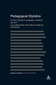 Pedagogy stylistics