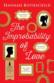 Improbability of Love 1