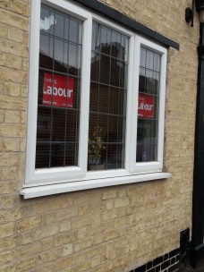 Labour window