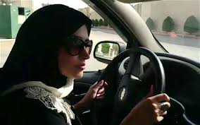 Saudi women 2