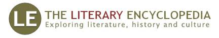 Literary encyclopedia