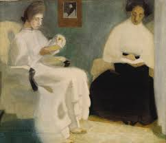 Schjerfbeck 3